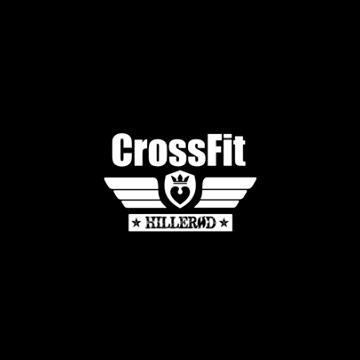 Crossfit Hillerød logo