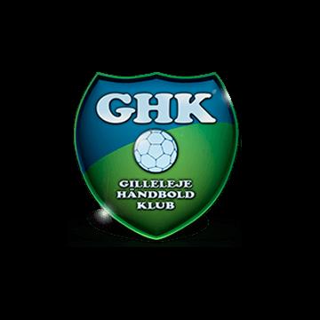 Gilleleje Håndbold logo
