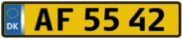 2_nummerplade