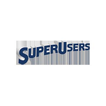 SuperUsers